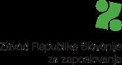 Logotip Zavoda za zaposlovanje