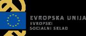 Logotip Evropskega socialnega sklada